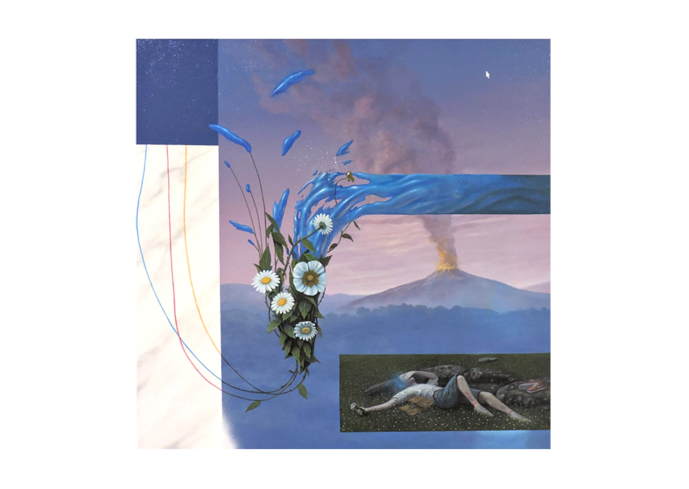 paolo pibi italian painter insomnia