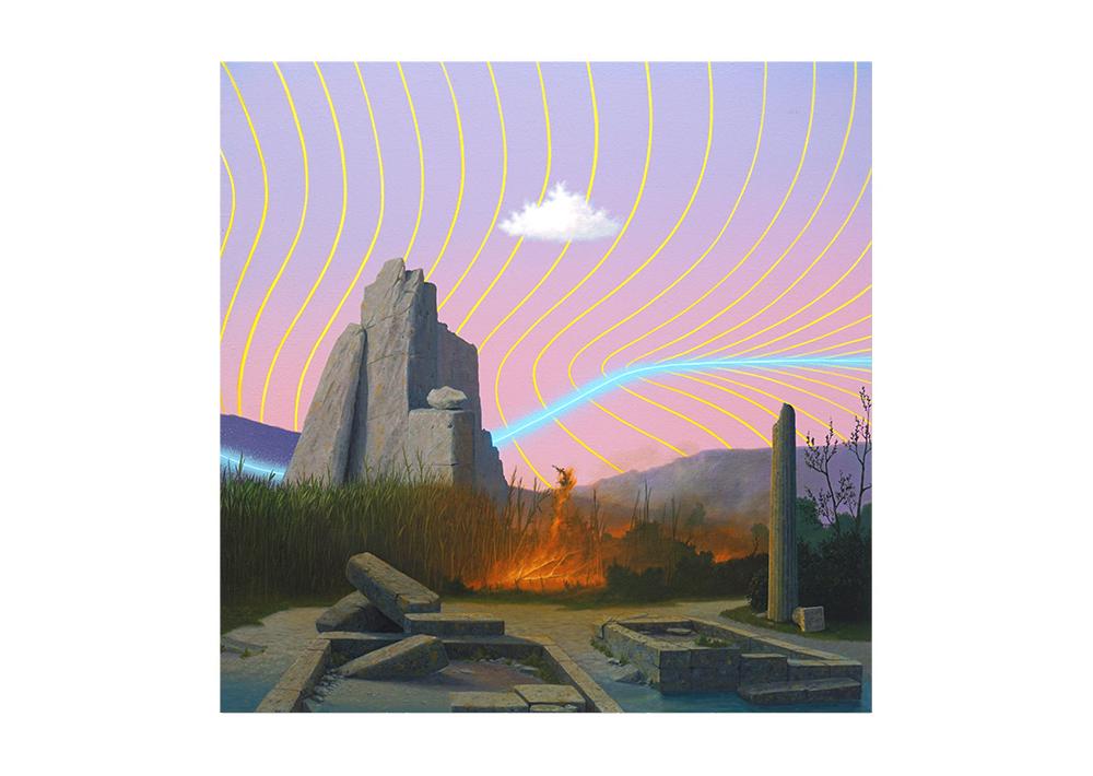 paolo pibi metapsychologie italian painter