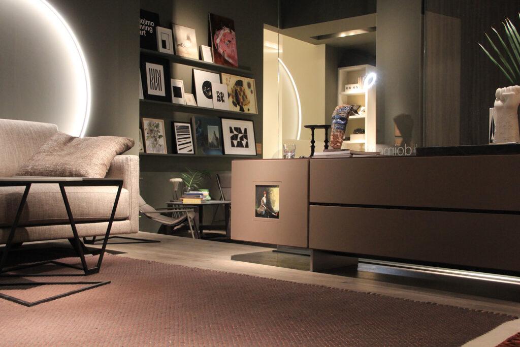 paolo pibi design salone del mobile milano